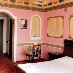 Гостиница Урарту 4* Улучшенный номер разные типы кроватей фото 5