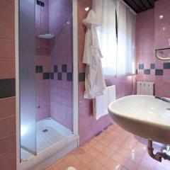 Отель c-hotels Comtur 4* Номер категории Эконом с различными типами кроватей фото 4