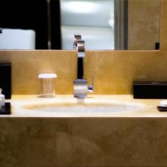 Style Hotel 5* Улучшенный номер с различными типами кроватей фото 5