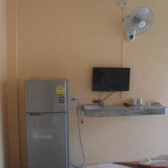 Отель Budchui Village2 2* Стандартный номер с различными типами кроватей фото 13