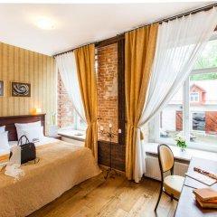 The von Stackelberg Hotel 4* Стандартный номер с двуспальной кроватью фото 3