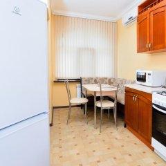 Гостиница Колизей 3* Апартаменты с различными типами кроватей фото 5