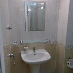 Отель Breeze Apartments Болгария, Солнечный берег - отзывы, цены и фото номеров - забронировать отель Breeze Apartments онлайн ванная фото 2