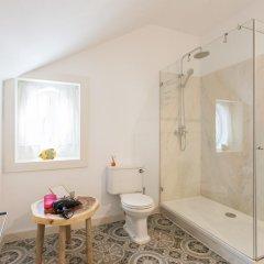 Отель Luxury Suites Liberdade Апартаменты с различными типами кроватей фото 9
