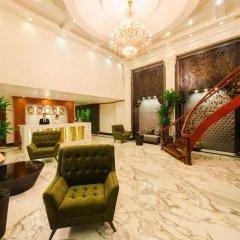 Annam Legend Hotel интерьер отеля фото 2