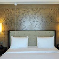 Hilton Istanbul Kozyatagi 5* Стандартный номер с различными типами кроватей фото 2