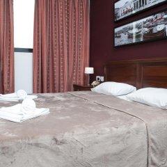 Отель Sliema Hotel by ST Hotels Мальта, Слима - 4 отзыва об отеле, цены и фото номеров - забронировать отель Sliema Hotel by ST Hotels онлайн комната для гостей фото 6
