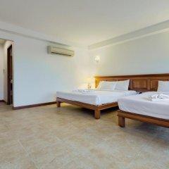 Leelawadee Boutique Hotel 3* Номер Делюкс с двуспальной кроватью фото 11