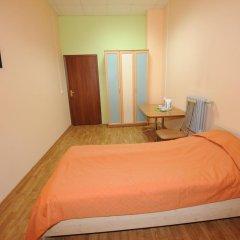 Гостиница Ирис 3* Номер Эконом разные типы кроватей (общая ванная комната) фото 5
