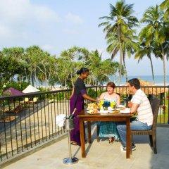 Отель Avani Bentota Resort 5* Вилла с различными типами кроватей фото 8