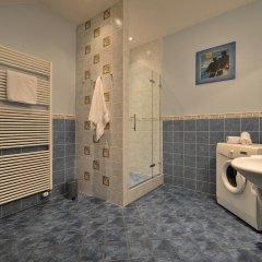 Апартаменты Andel Apartments Praha ванная