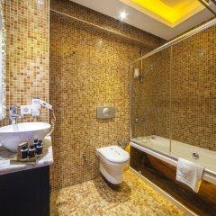 Отель Mood Design Suites Люкс повышенной комфортности с различными типами кроватей фото 2