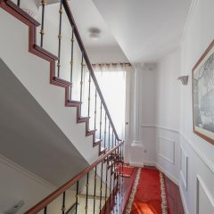 Отель Comercial Azores Guest House Понта-Делгада интерьер отеля фото 2