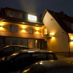 Отель Villa Pallas Польша, Гданьск - отзывы, цены и фото номеров - забронировать отель Villa Pallas онлайн парковка