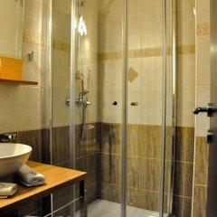 Отель Rapos Resort 3* Стандартный номер с различными типами кроватей фото 5