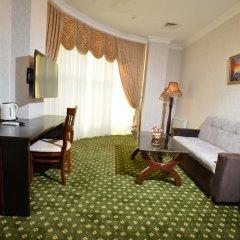 Gloria Hotel 4* Полулюкс с двуспальной кроватью фото 4