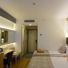 Glamour Resort & Spa 5* Стандартный номер с различными типами кроватей