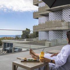 Отель Allegro Madeira-Adults Only Португалия, Фуншал - отзывы, цены и фото номеров - забронировать отель Allegro Madeira-Adults Only онлайн питание фото 2