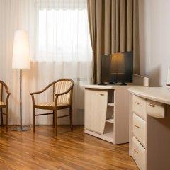 Гостиница Луч 3* Люкс с разными типами кроватей фото 12