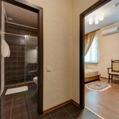 Гостиница Александрия ванная фото 2