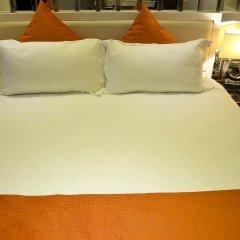 Signature Boutique Hotel 3* Улучшенный номер с различными типами кроватей фото 2