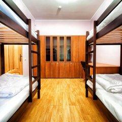 Pallet Hostel комната для гостей фото 4