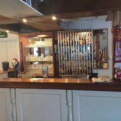 Fagerlund Hotel гостиничный бар