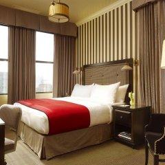 Citizen Hotel, A Joie De Vivre Hotel 4* Полулюкс