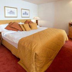 Отель Best Western Royal Centre 3* Номер Делюкс фото 6