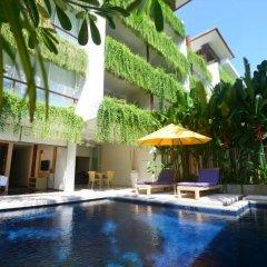 Отель Chava Resort Улучшенные апартаменты фото 15
