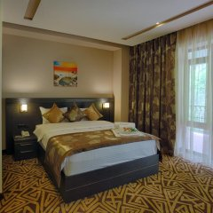 Aghveran Ararat Resort Hotel комната для гостей фото 3