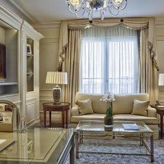 Отель Four Seasons George V Paris фото 4