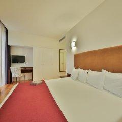 Hotel Quinta da Cruz & SPA 4* Номер Делюкс с различными типами кроватей фото 2