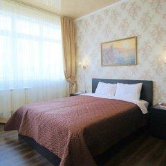 Апартаменты Apartment na Vorovskogo Сочи комната для гостей фото 5