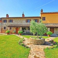 Отель Frosini Италия, Ареццо - отзывы, цены и фото номеров - забронировать отель Frosini онлайн