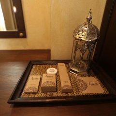 Отель Dewan Bangkok 3* Улучшенный номер с различными типами кроватей