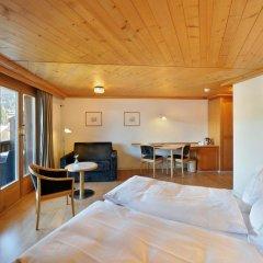 Hotel Arc En Ciel 4* Стандартный номер с двуспальной кроватью