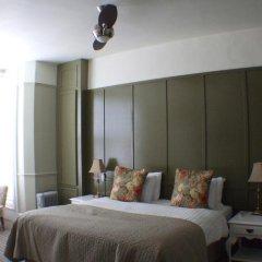 Отель The Southern Belle 3* Улучшенный номер разные типы кроватей фото 16