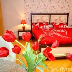 Апартаменты Apartment Lugovaya 100 детские мероприятия