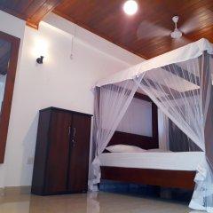 Отель Nooit Gedacht Holiday Resort Унаватуна комната для гостей фото 4