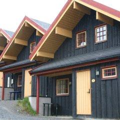 Scandic Partner Bergo Hotel 3* Апартаменты с различными типами кроватей фото 7