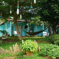 Отель Yanui Beach Hideaway 2* Стандартный номер с различными типами кроватей фото 9