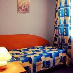 Гостиница Олимп 2* Стандартный номер разные типы кроватей