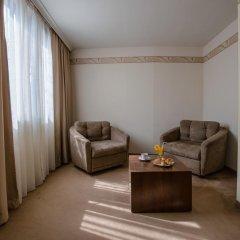 Hugo hotel 3* Номер Делюкс с различными типами кроватей фото 2