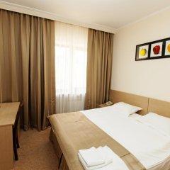 Отель Алма 3* Стандартный номер фото 45