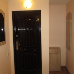 Гостиница Ришельевский Улучшенные апартаменты разные типы кроватей фото 9