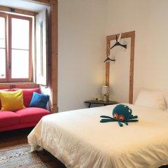 Отель A Toca Do Polvo B&B Португалия, Лиссабон - отзывы, цены и фото номеров - забронировать отель A Toca Do Polvo B&B онлайн детские мероприятия