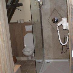 Отель B&B 1669 4* Стандартный номер с различными типами кроватей фото 4