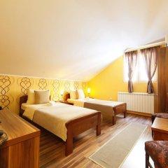 Отель Rooms Konak Mikan комната для гостей фото 4