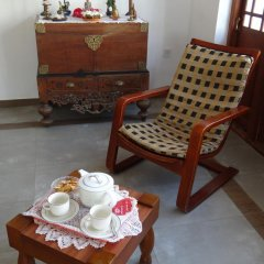 Отель Abeysvilla 2* Номер Делюкс с различными типами кроватей фото 10